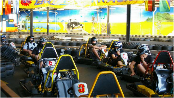 The Best Places for Go-Karting in Melbourne | ellaslist
