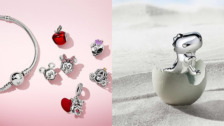 Pandora Launches Harry Potter Inspired Collection And We're ...