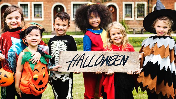 Halloween-themed activities abound in Park Ridge, Niles, Morton ...