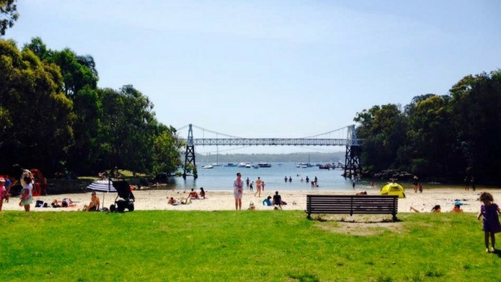 Parsley Bay Best Beaches For Kids In Sydney