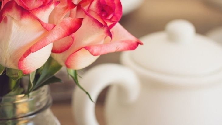 Mother's Day Dance and High Tea