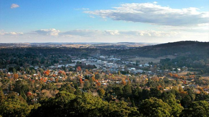 NSW Family Sunday Drive: We're Off To Bowral | ellaslist