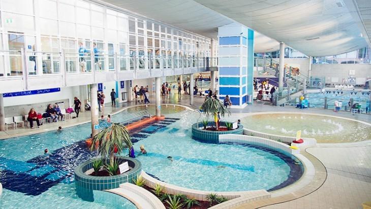 Sydney's Best Indoor Swimming Pools for Kids | ellaslist