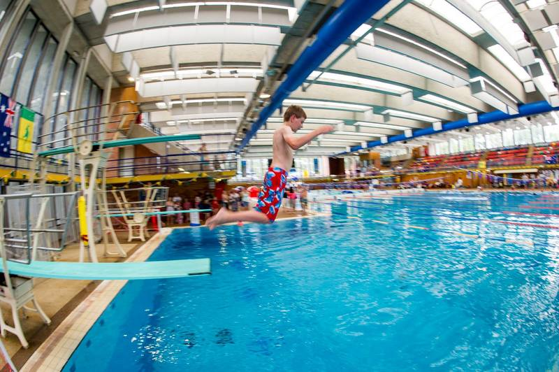 Sydney S Best Indoor Swimming Pools For Kids Ellaslist