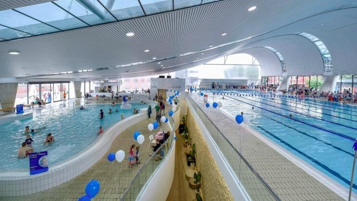 Where To Swim In The City With Sydney Kids   ellaslist