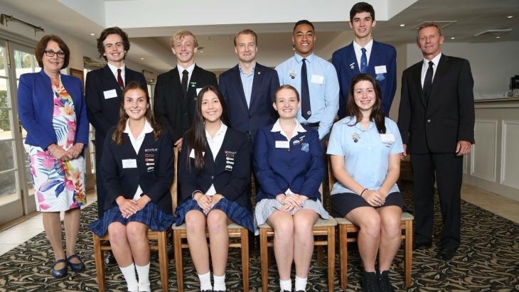 The Top-Ranked Schools In Sydney For 2018 | ellaslist