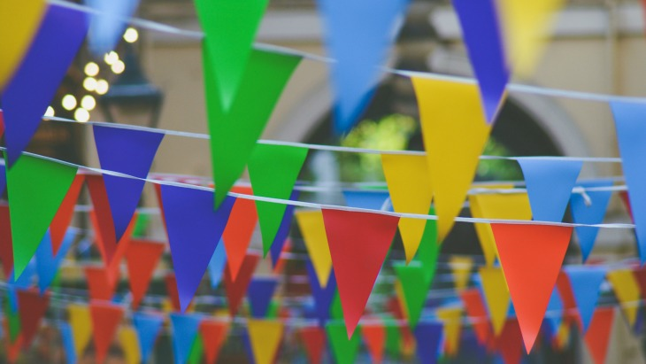 Sydneys Top Birthday Party Themes Ellaslist