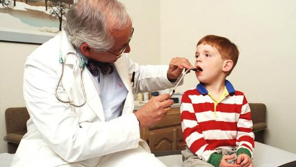 Kid doctor antibiotic resistance