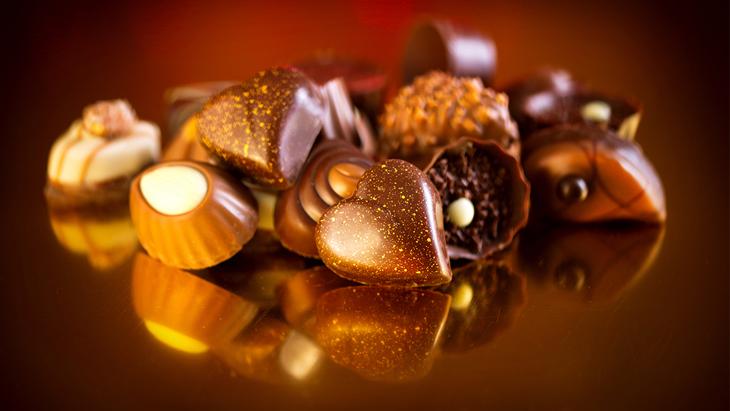 Best Chocolate Shops In Melbourne   ellaslist