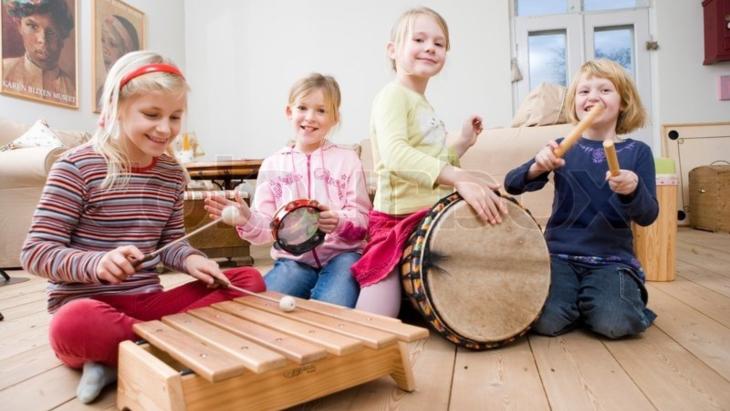 Mini Maestros : Best Kids' Music Schools In Melbourne