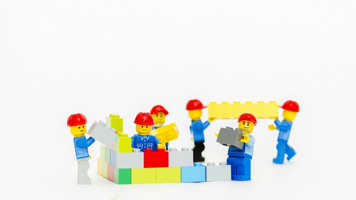 Incredible LEGO Creations & Cool Stuff You Can Make At Home! | ellaslist