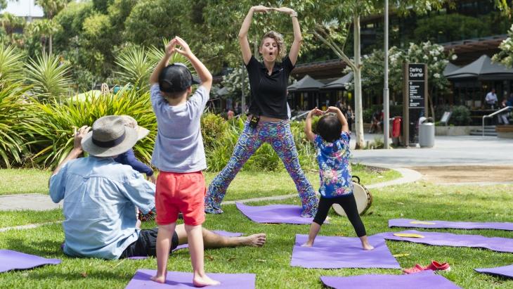 75d5c3c82d Best Kids Yoga Studios In Sydney | ellaslist