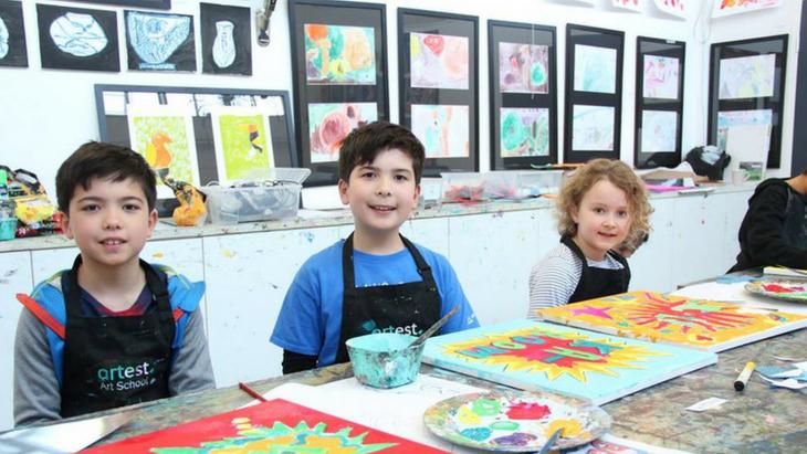 Sydney S Best Craft Classes For Kids Ellaslist