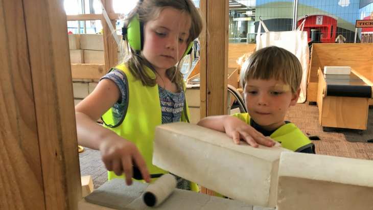f0bc11cb3 Early Start Discovery Space Wollongong  Engaging Fun for Kids and ...