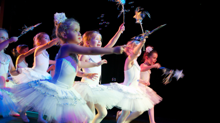 aed2a8b29a55a Baby Ballet Academy: Baby, toddler and preschool ballet in Bondi ...
