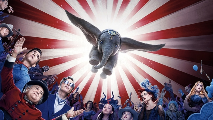 The Best Kids Movies at Hoyts This April School Holidays