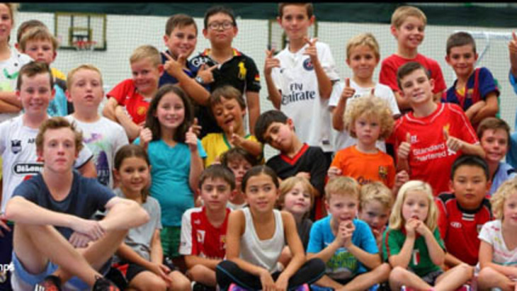 Allsorts inddor sports centre holiday programs kids sydney