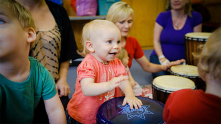 Music classes toddlers babies sydney einsteinz music