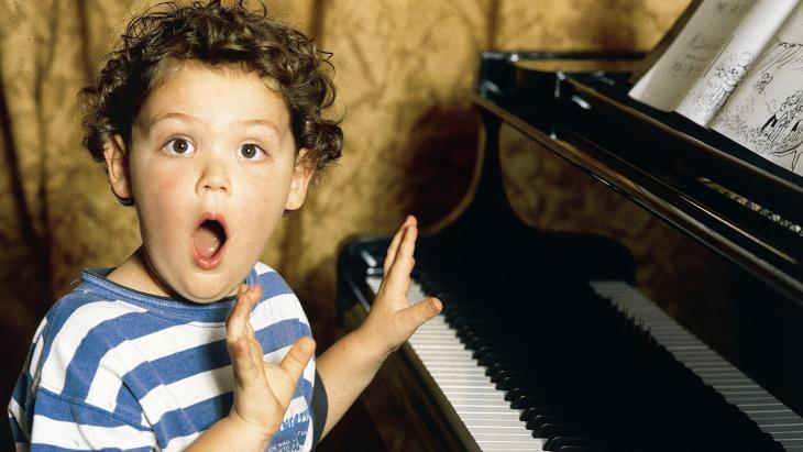 Australian Music Schools (AMS): music classes for kids in