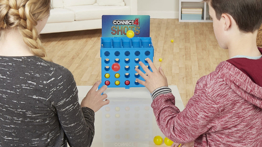 Connect4shots 2019